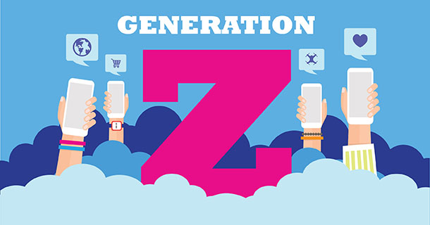 generation z the future of marketing Generations x,y, z and the others immune to most traditional marketing and sales pitches generation z born: 1995-2012 coming of age.