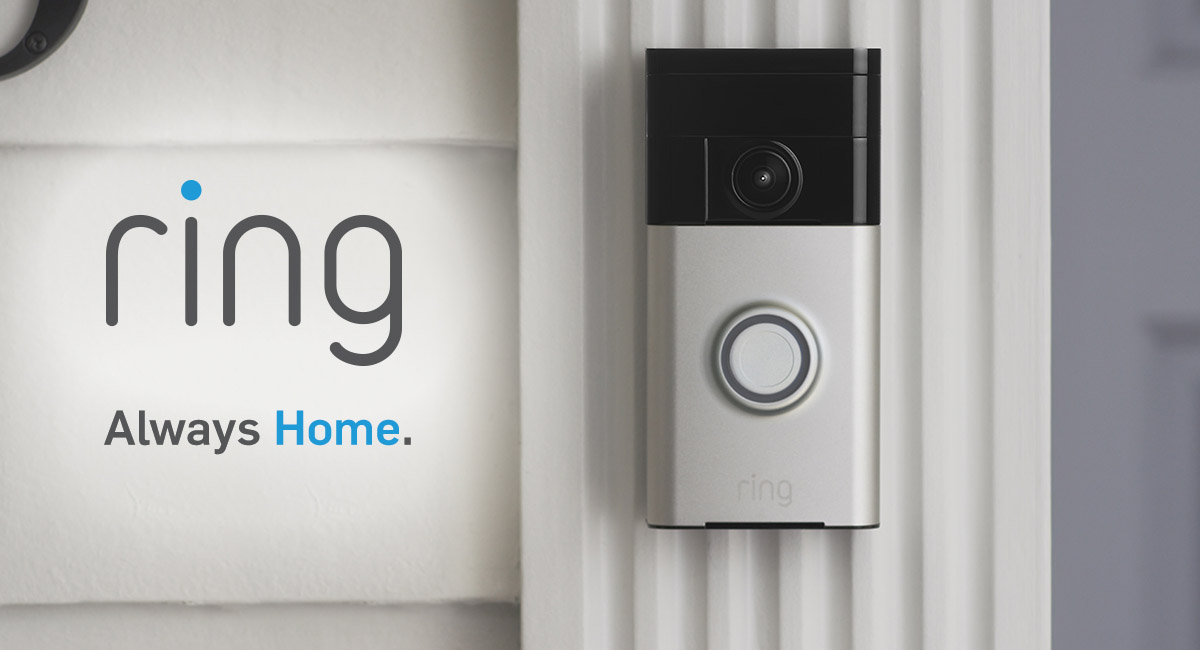 Amazon buys Ring doorbell for $1+ billion & Amazon buys Ring doorbell for $1+ billion | Multihousing Pro