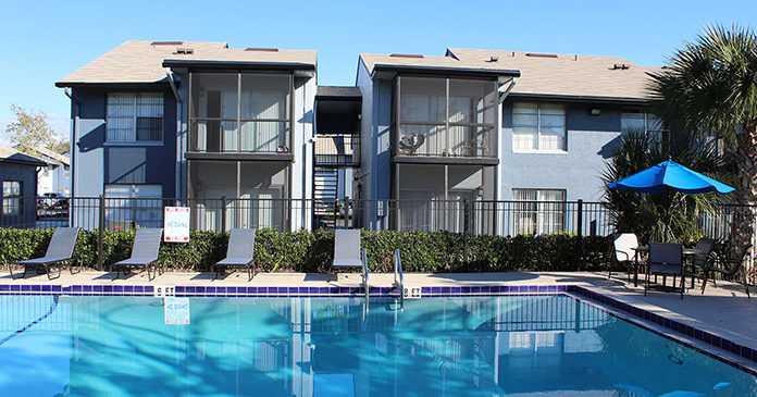 Value-add multifamily asset trades hands in Central Florida