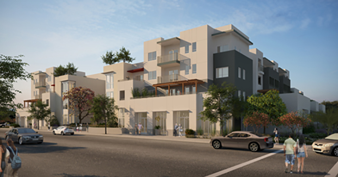 meta housing breaks ground on 71 unit transit oriented affordable
