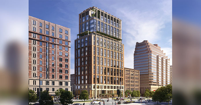 Welltower And Hines Acquire Upper West Side Site To Develop Second