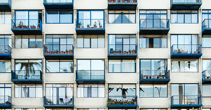 The New Housing Problem Facing Low Income Renters Multihousing Pro