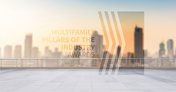 Multifamily Pillars Of The Industry Awards 2018 Finalists