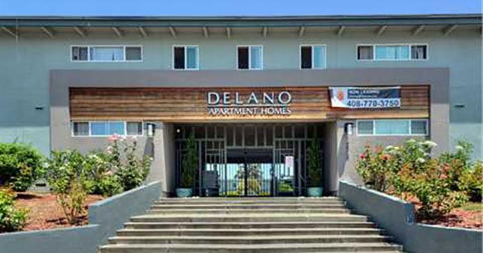 Carril San Jose Delano Ca
