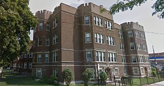 Two south side Chicago apartment buildings sell for $1.1 ...