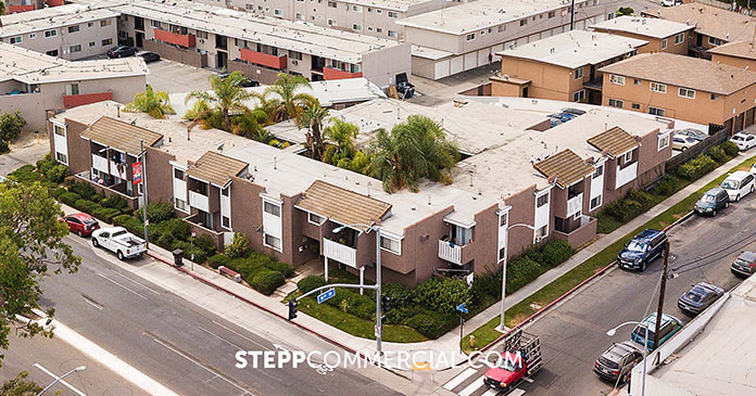 Stepp Commercial completes $4 65 million sale of a value-add