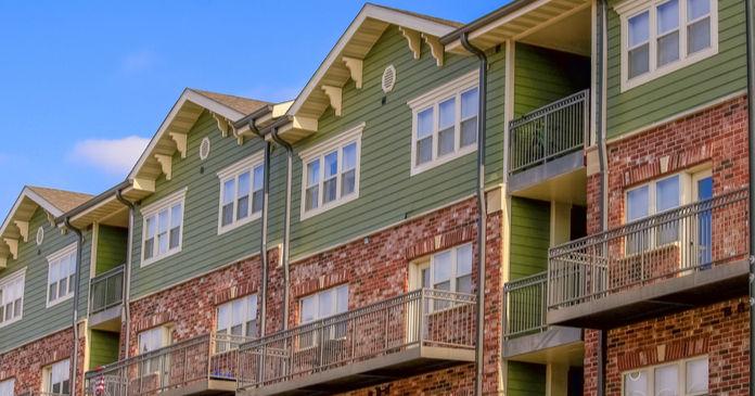 Census turns a spotlight on housing | MH PRO