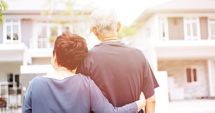 HUD expands housing preservation program to include senior