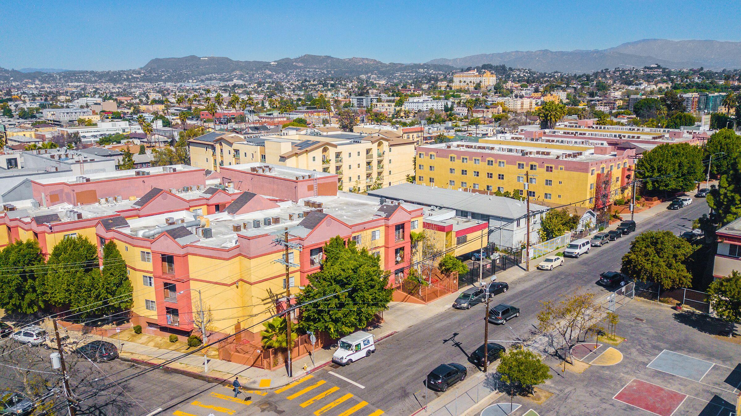 3-property Apartment Portfolio Trades For $48.25 Million