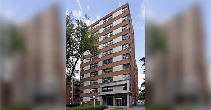 Gebroe-Hammer Associates arranges $11.6 million sale of 76 units in East Orange, NJ