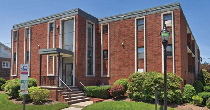 Gebroe-Hammer Associates arranges $154.3+ milion in Bergen/Passaic County, NJ sales