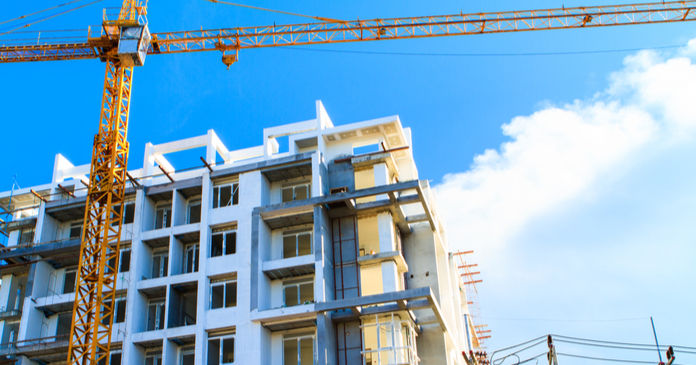 Census releases multifamily housing construction data for October 2019